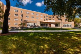 Northwestern University – Student Housing