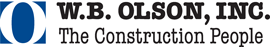 W.B. Olson, Inc. | The Construction People