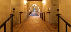Historic Restoration of Northwestern University – Seabury Hall