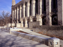 Northwestern University Deering Library