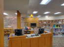 Wilmette Public Library District Renovation