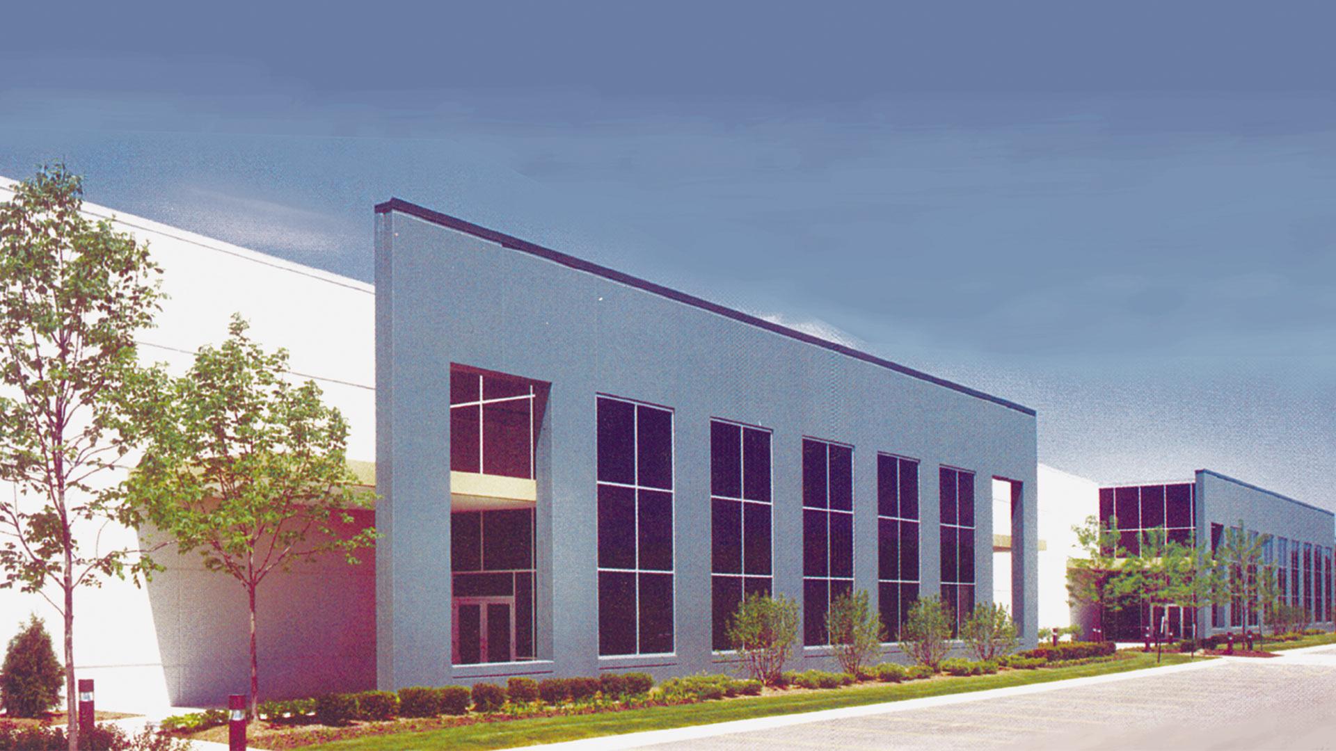 AMLI Commercial Properties