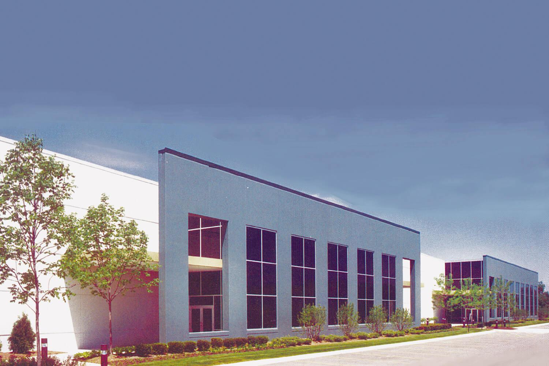AMLI Commercial Properties exterior