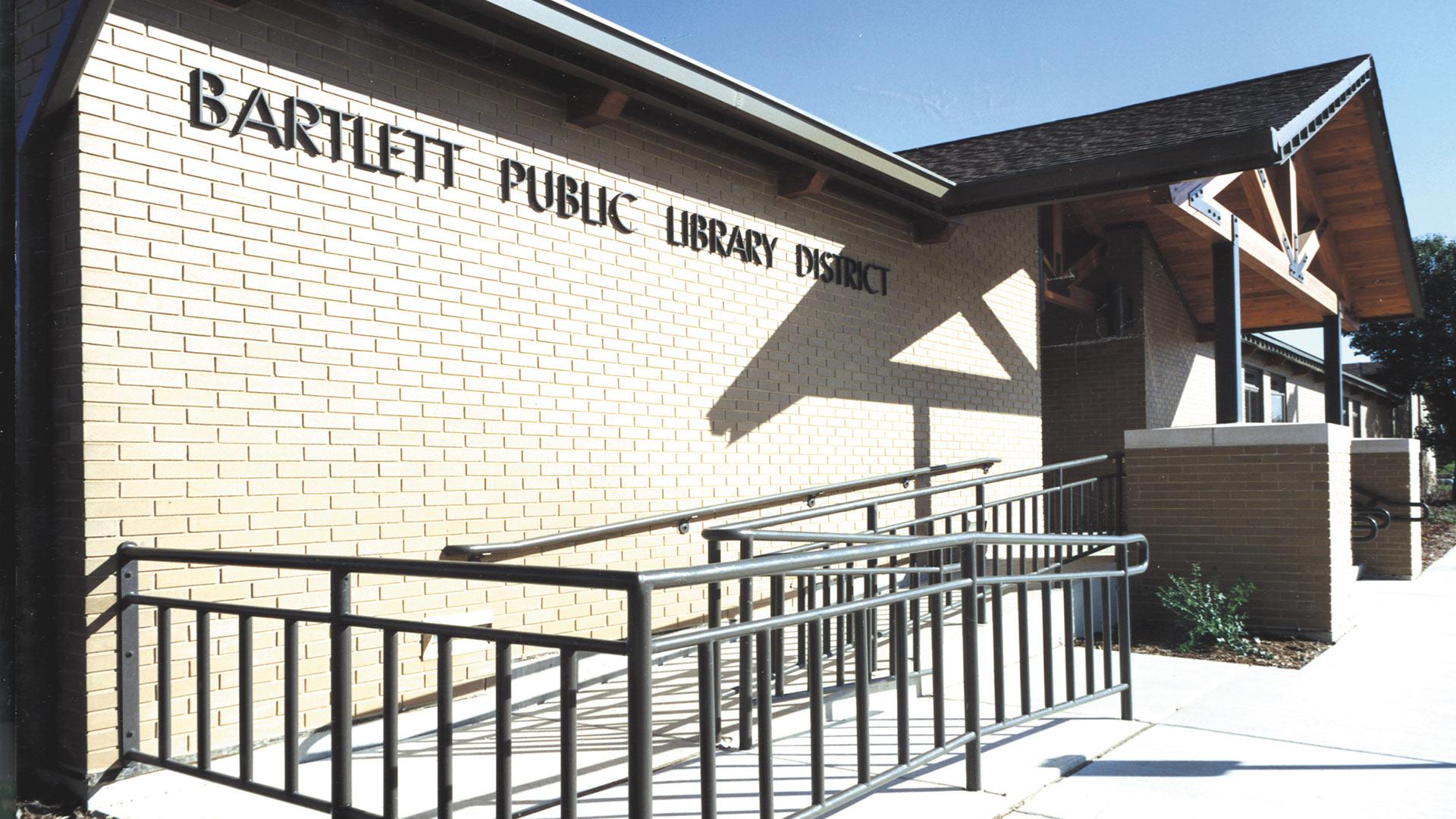 Bartlett Library