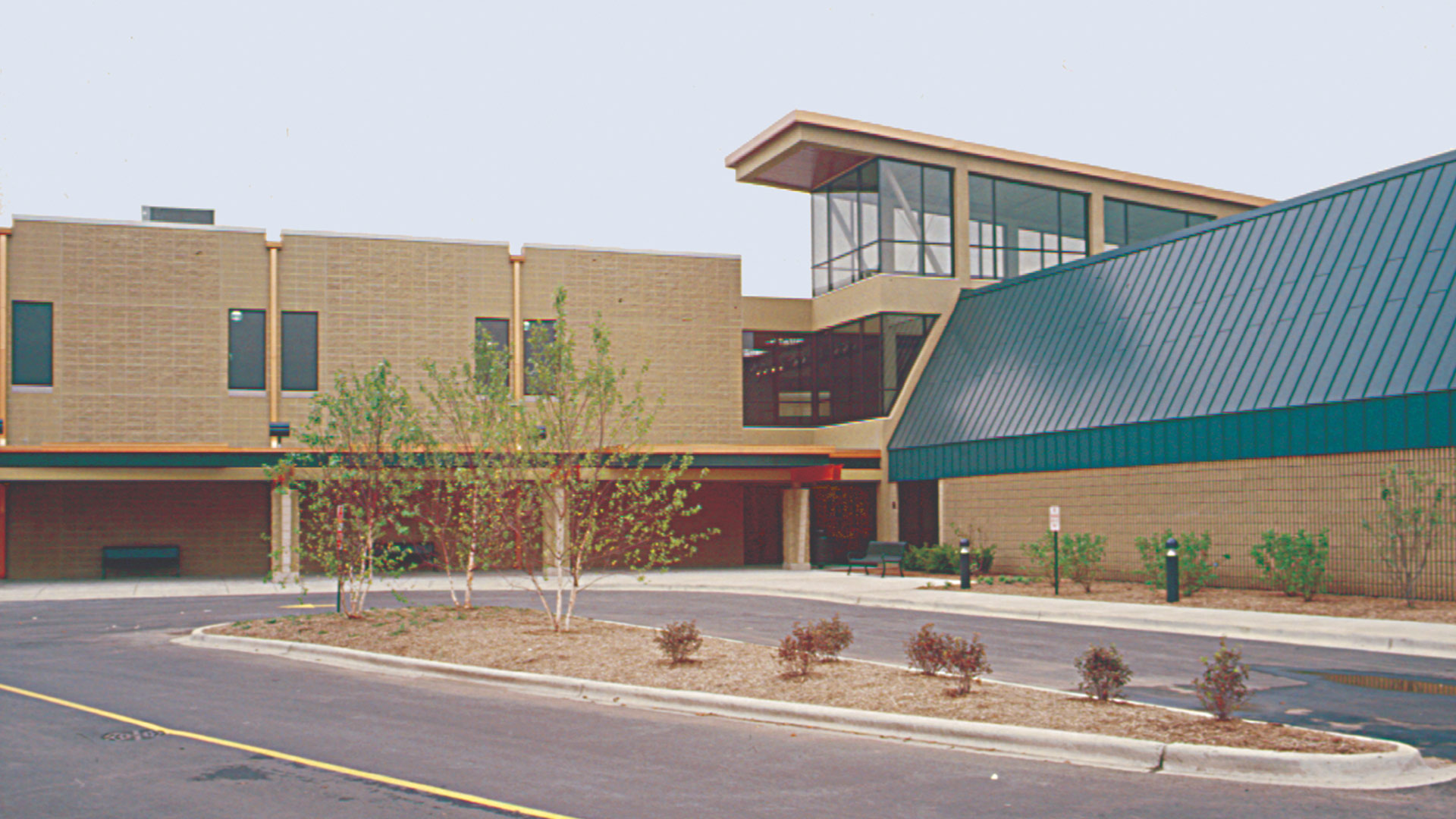 Bolingbrook Park District Annerino Center