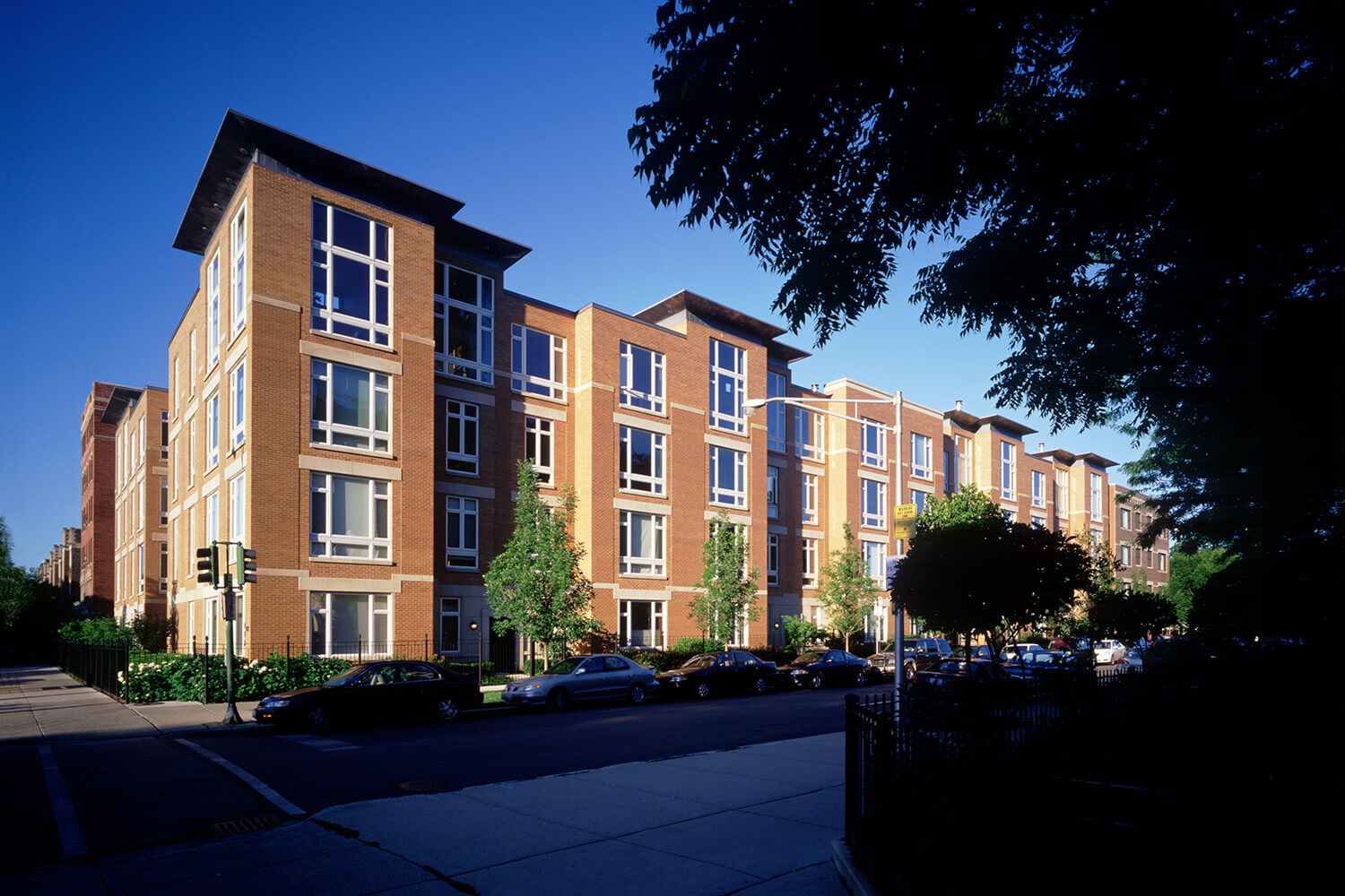 Buena Vista Condominiums exterior 1