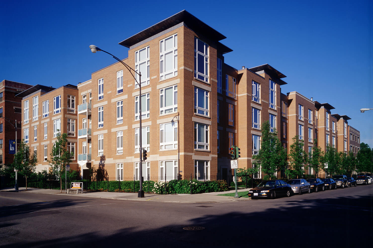 Buena Vista Condominiums exterior 2