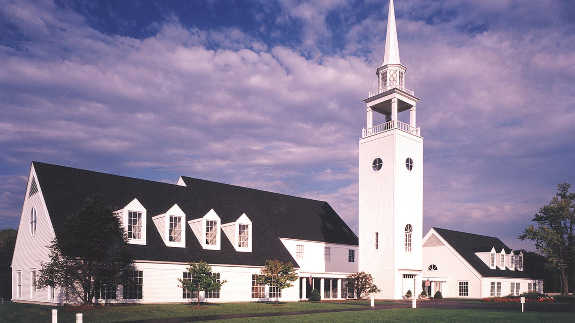 Christ Church Lake Forest