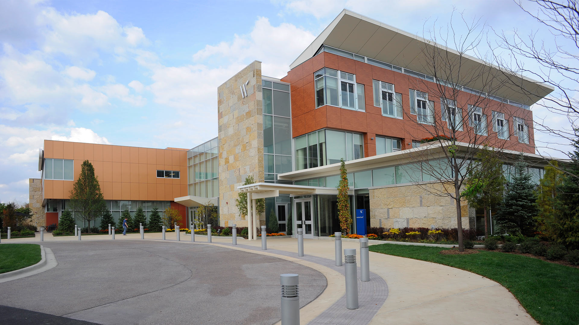 College of DuPage: Culinary and Hospitality Center