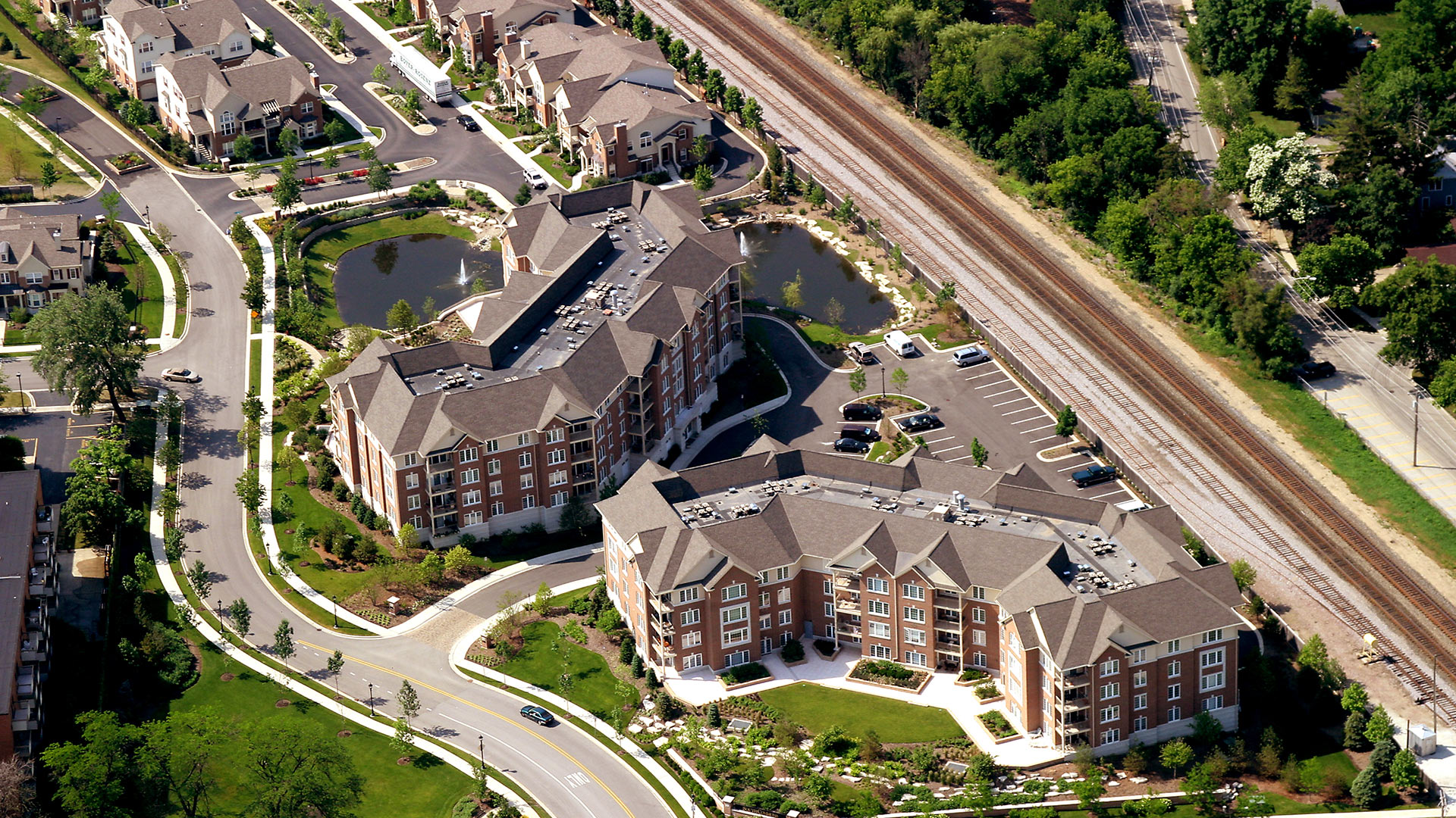 Deerfield Condominiums