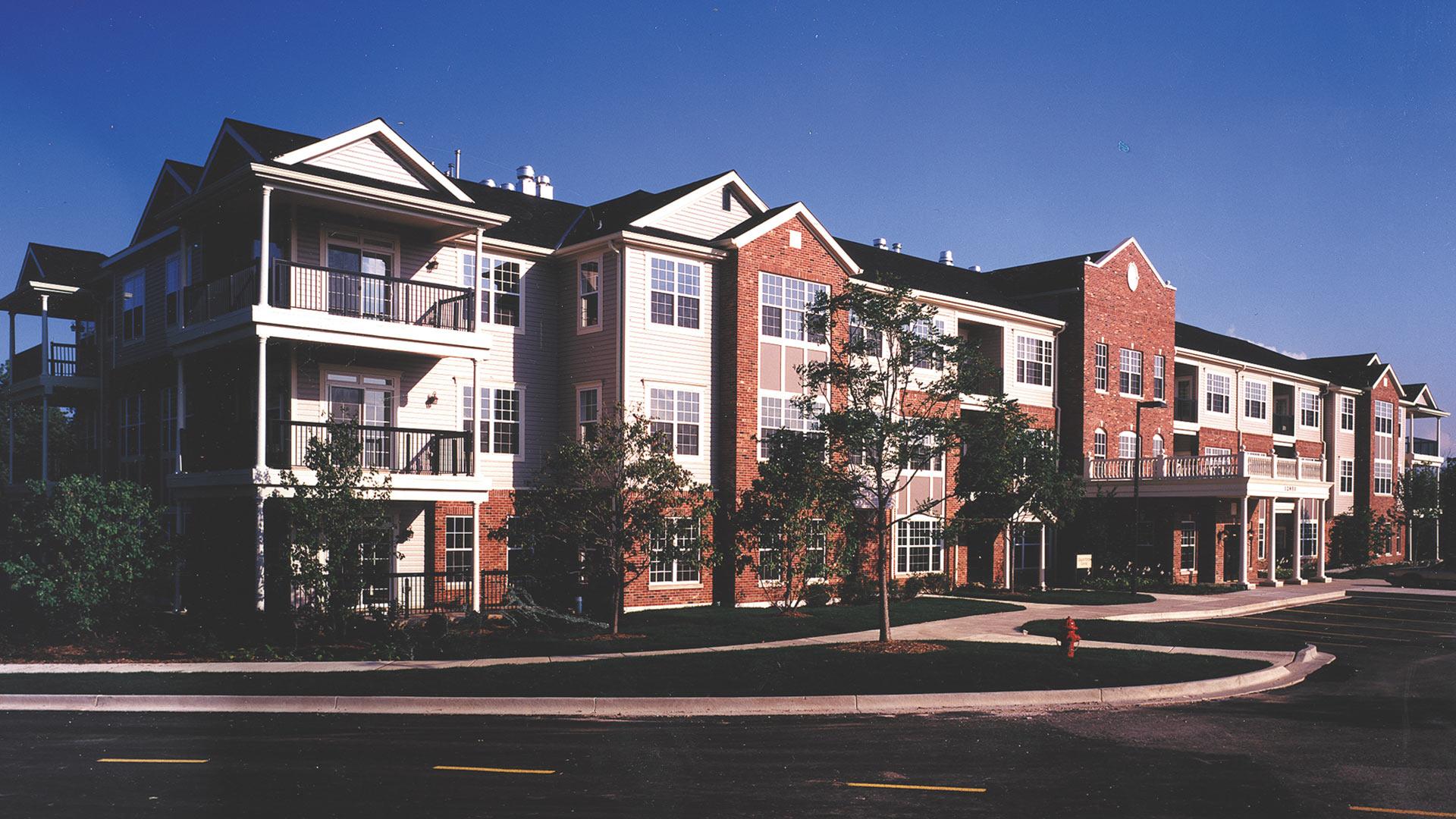 Del Webb Arcadia Condominiums