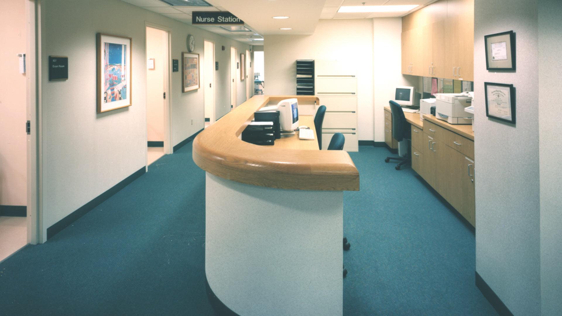 Evanston Northwestern Healthcare: Deerfield Clinic