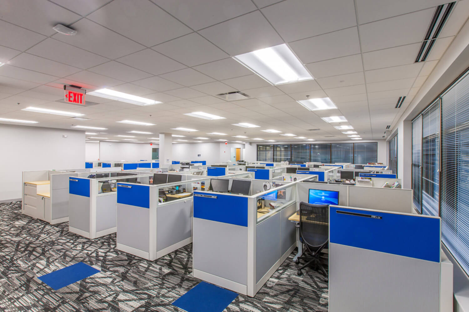Fresenius Medical Care – North America office
