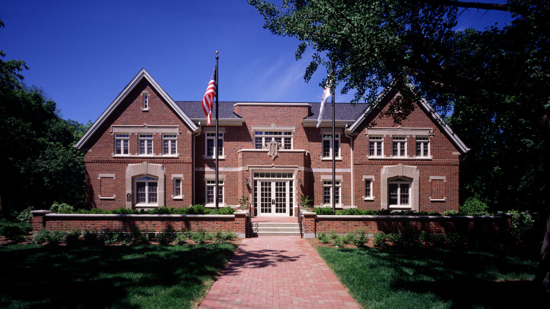Glenview Park District Administration Building