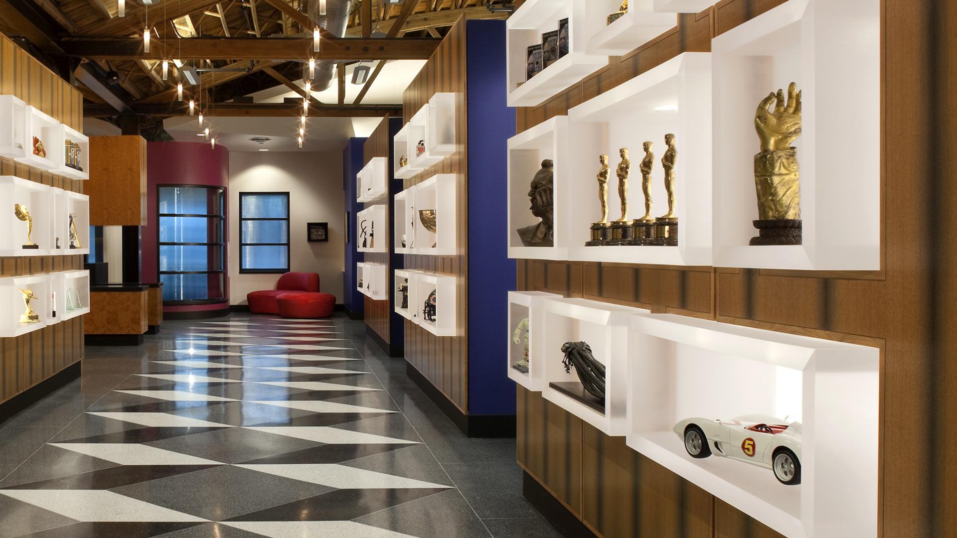 Kinowerks Post Production Film Studio