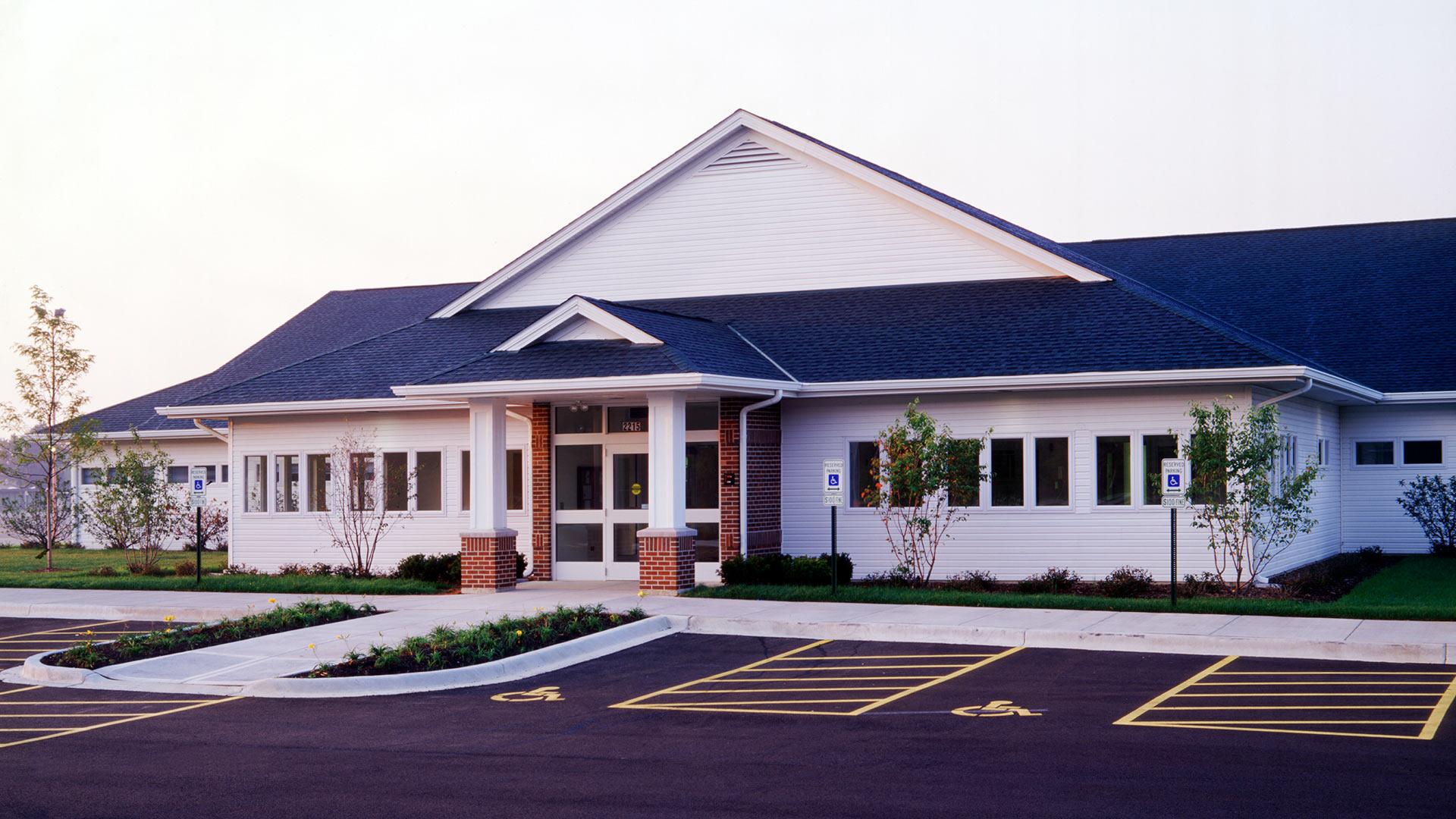 Lake County Health Clinic
