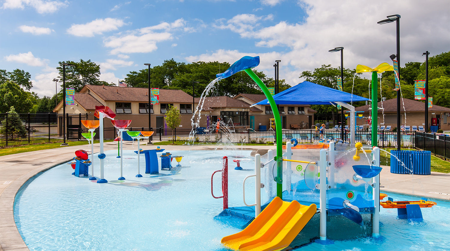 Mitchell Pool Play Feature 3