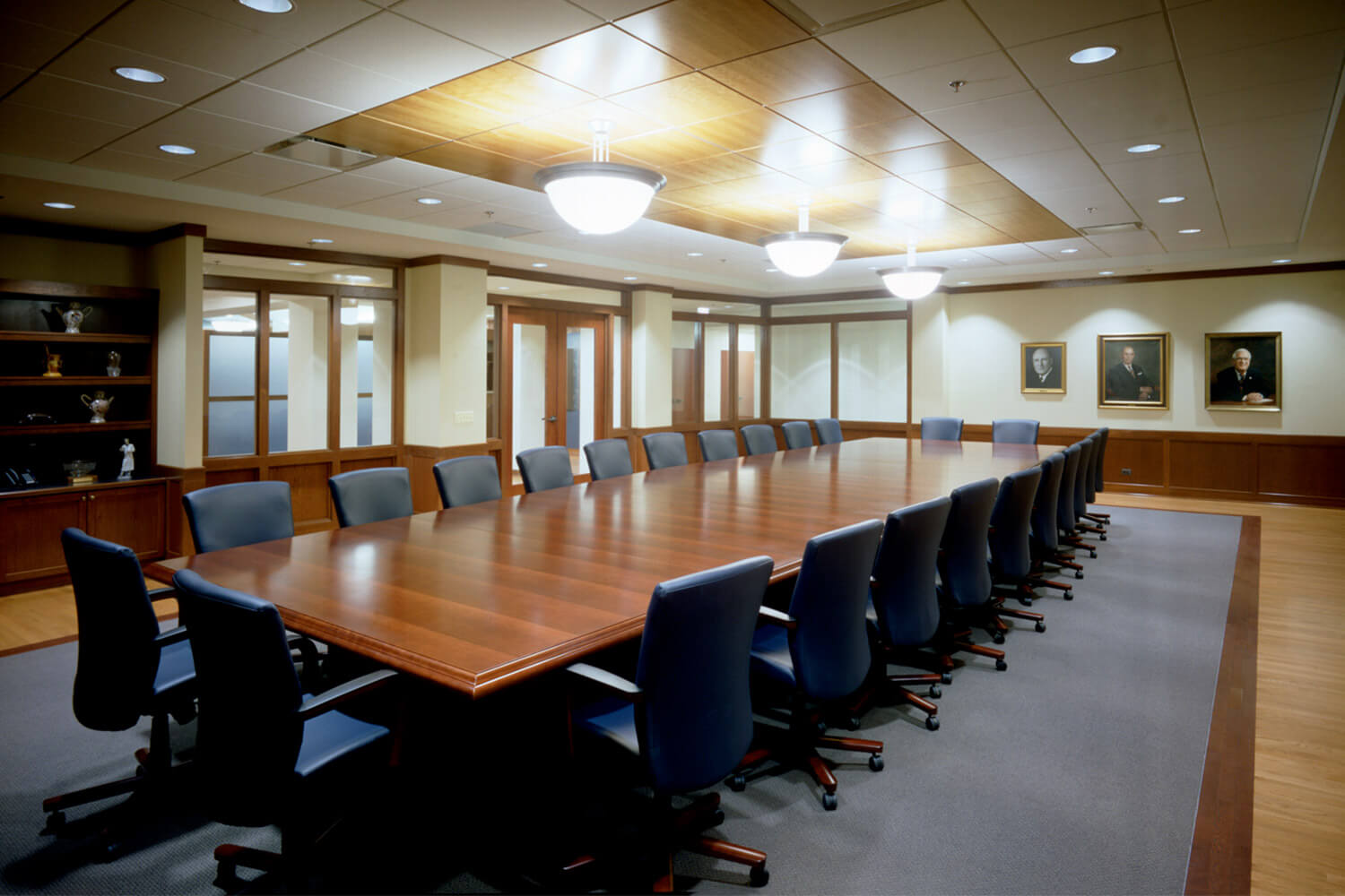 National Association of Boards of Pharmacy conference room
