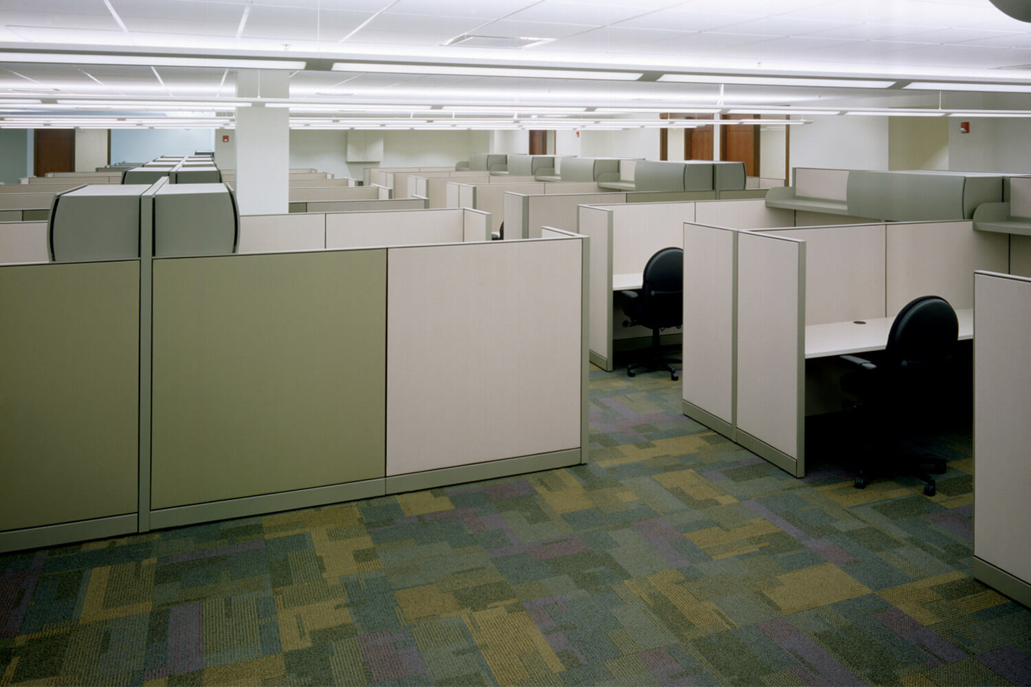 National Association of Boards of Pharmacy cubicles