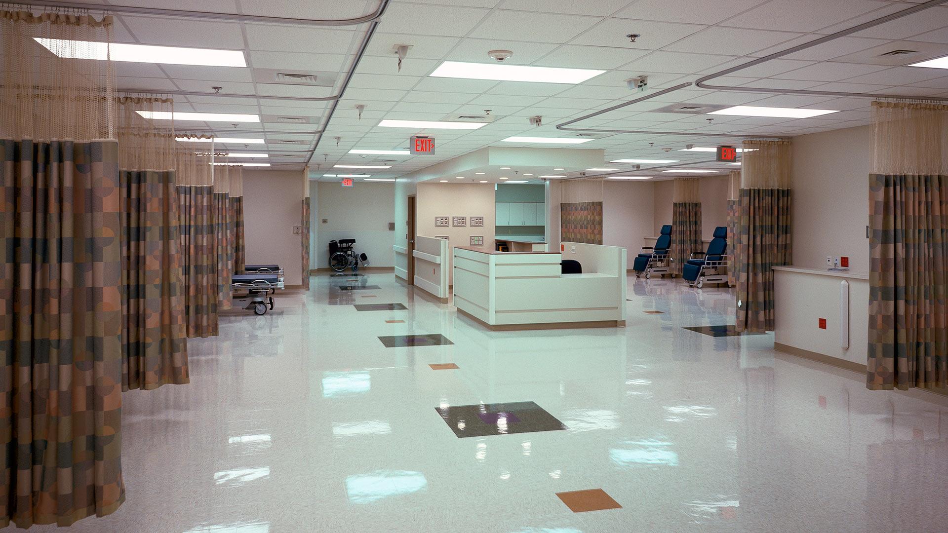 North Shore Ambulatory Surgery Center