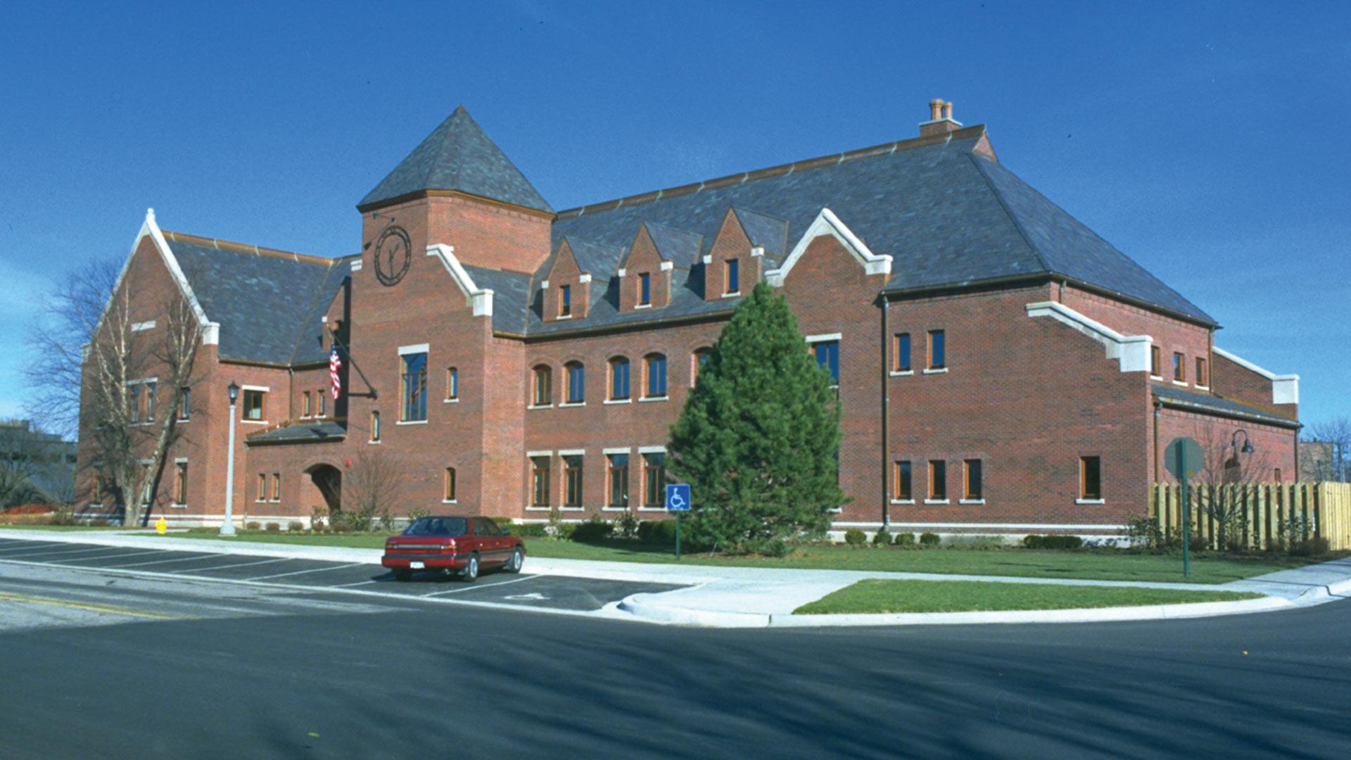 Northbrook Village Hall