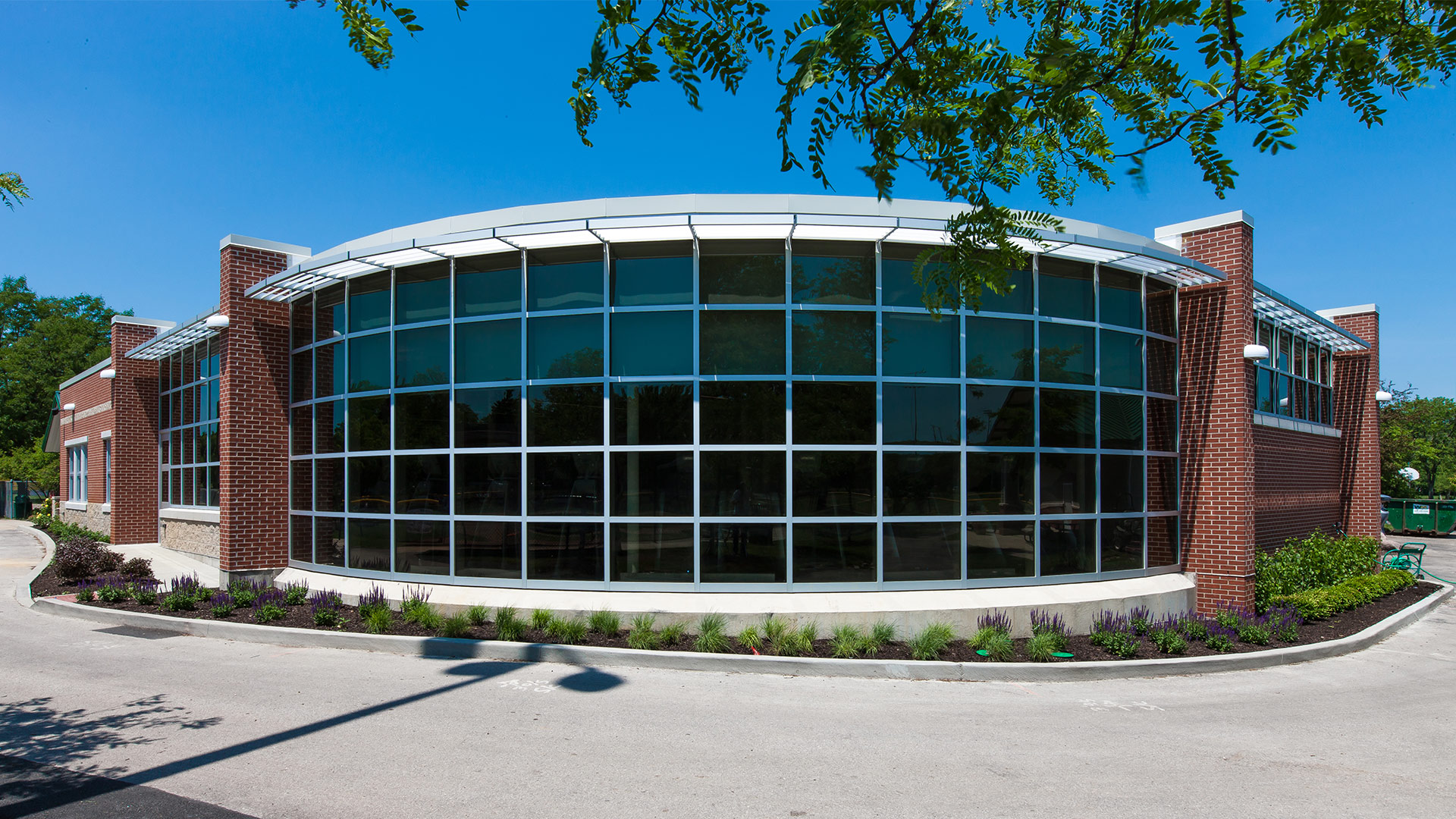 Northfield Park District – Fitness Center Addition