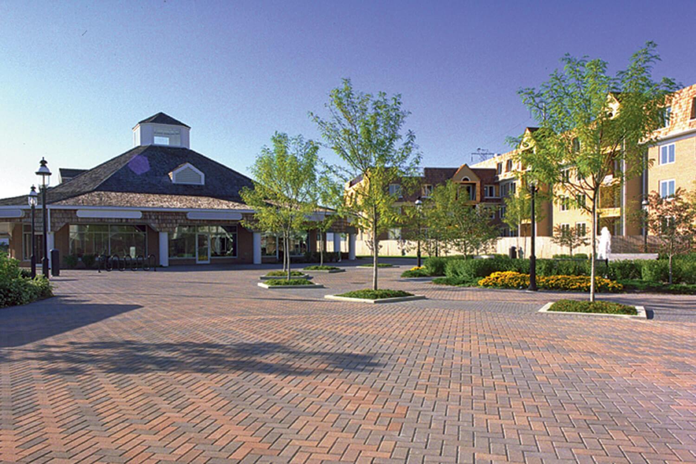 Northfield Village Center exterior