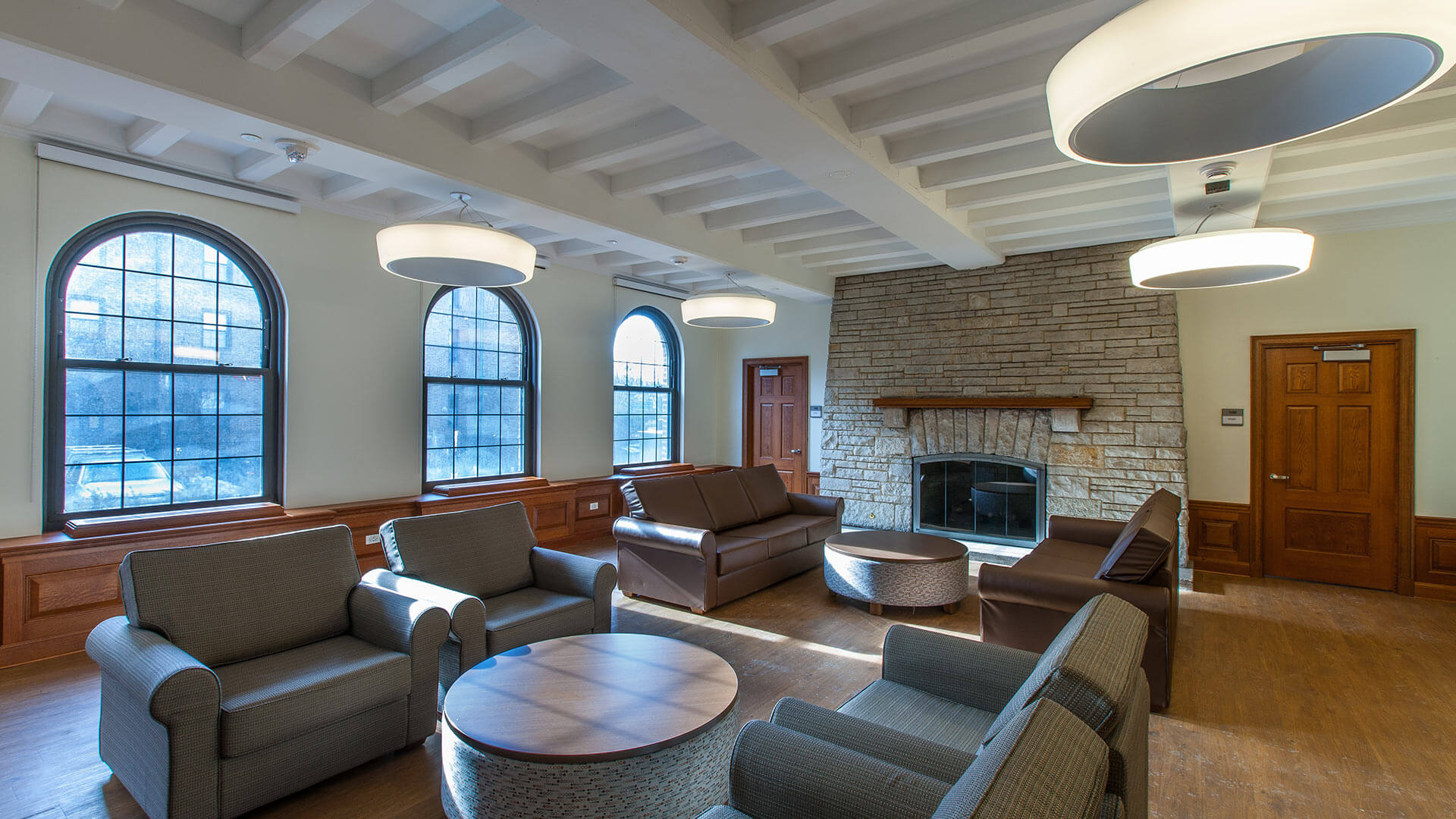 Northwestern University - Goodrich Hall Renovation