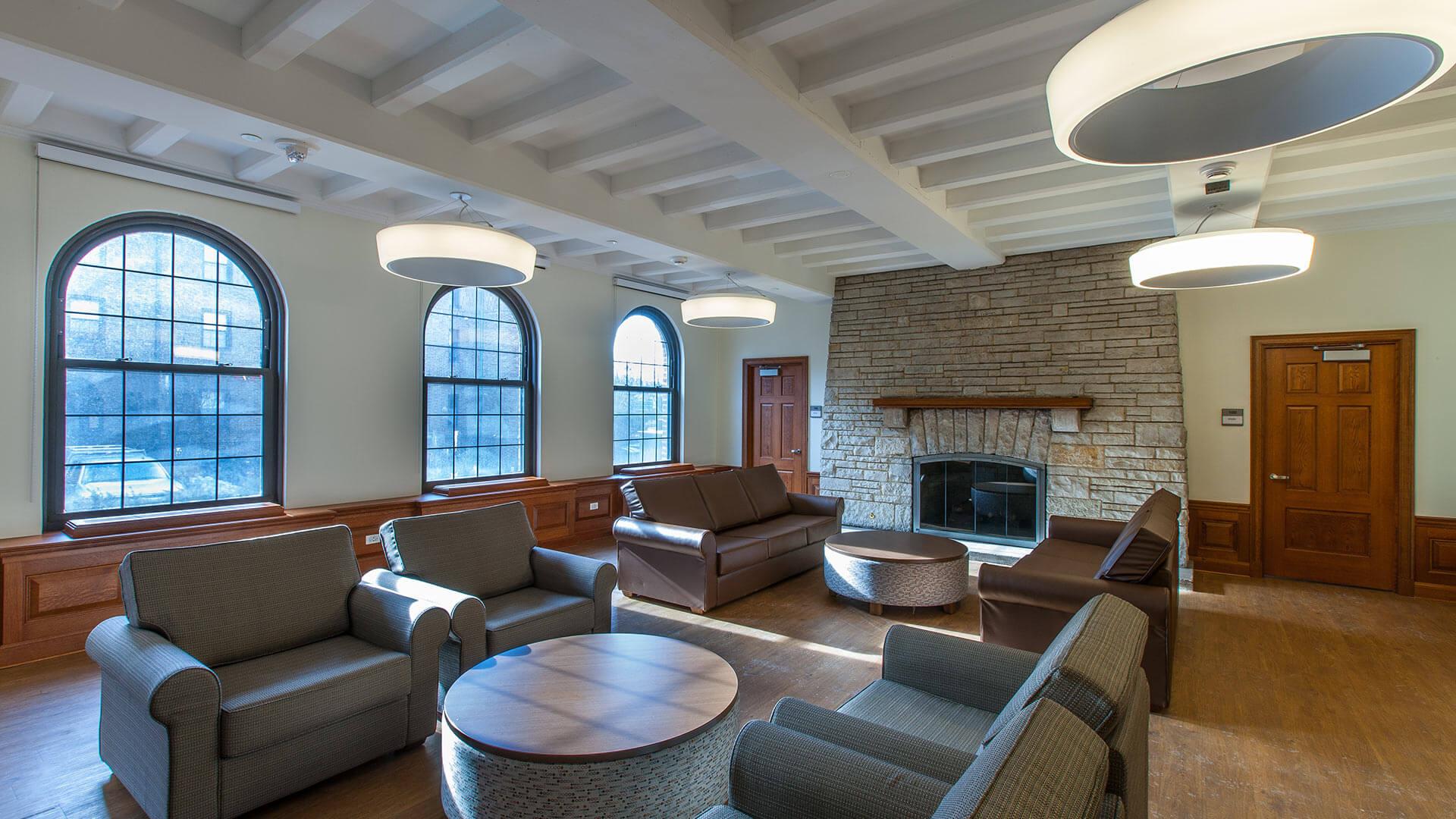 Northwestern University - Goodrich Hall Renovation