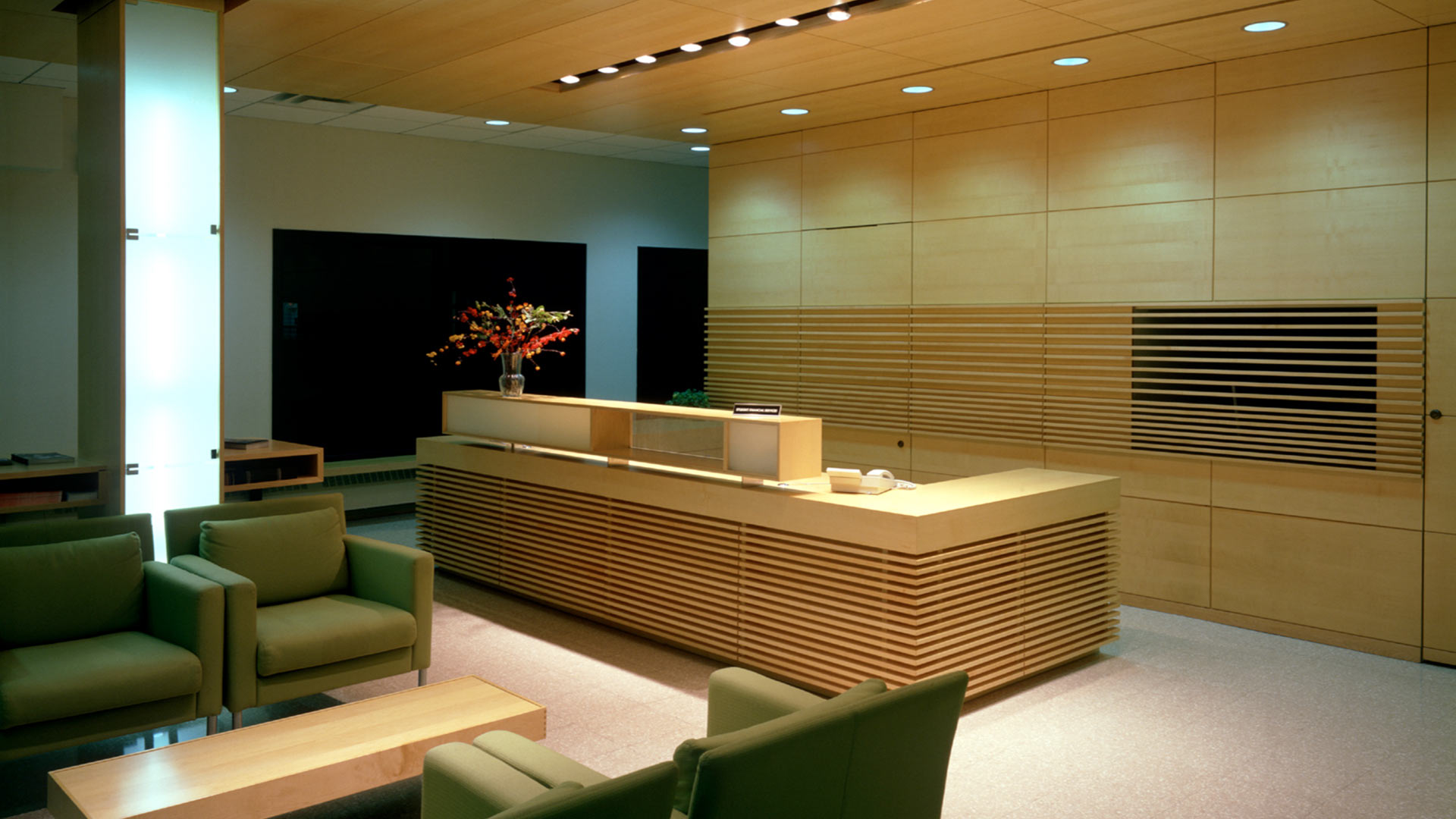 Northwestern University Student Financial Services Office