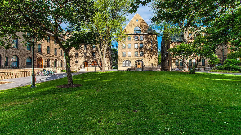 Northwestern University-Willard Hall Renovation-1