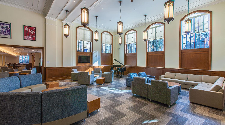 Northwestern University-Willard Hall Renovation-10
