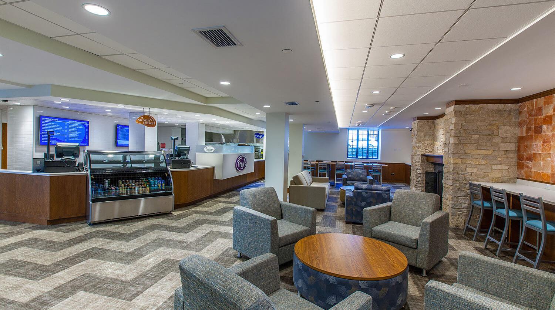 Northwestern University-Willard Hall Renovation-11
