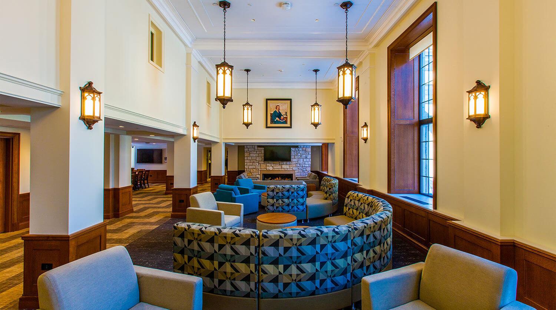 Northwestern University-Willard Hall Renovation-13