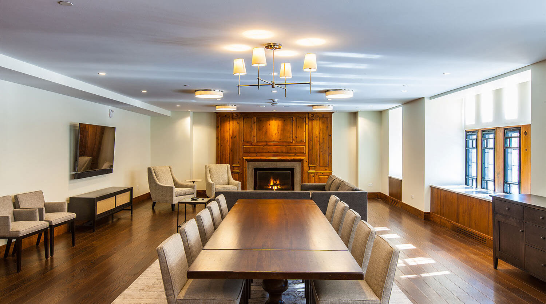 Northwestern University-Willard Hall Renovation-15