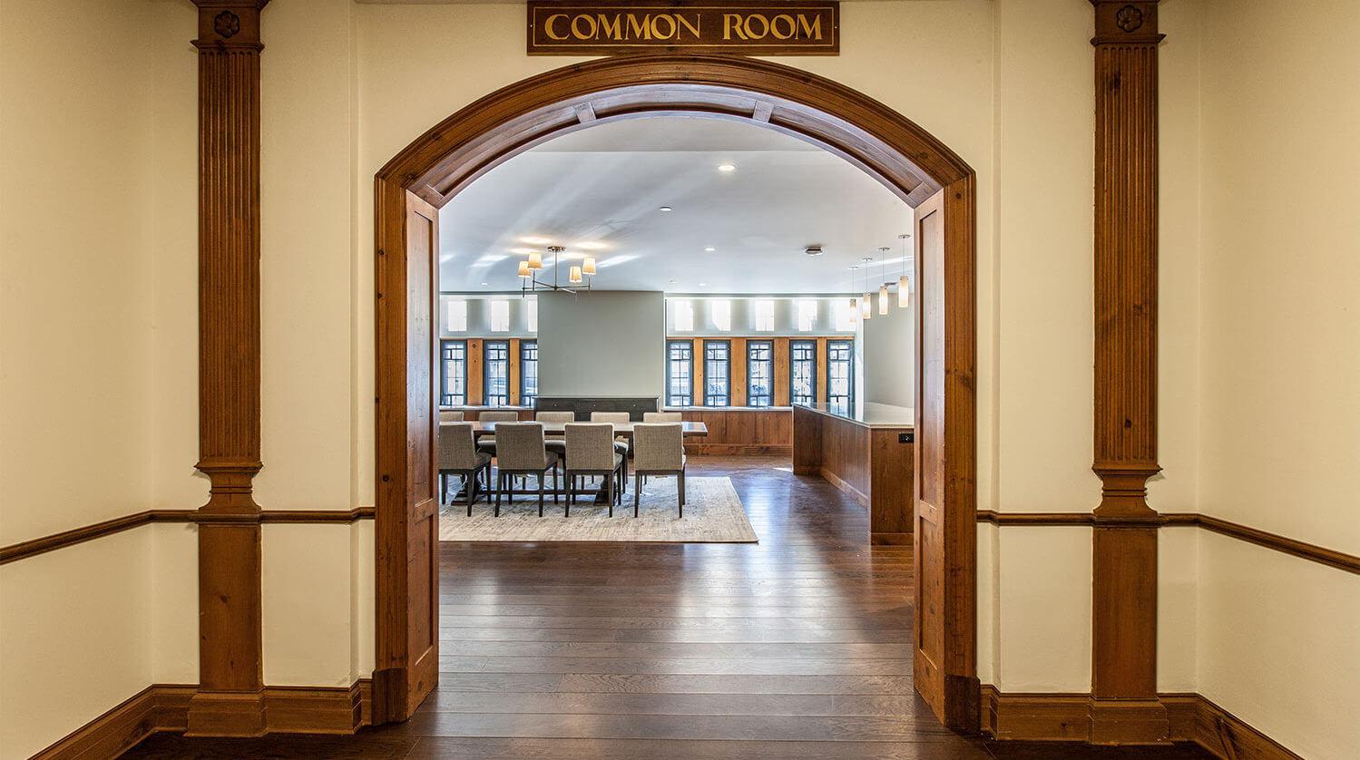 Northwestern University-Willard Hall Renovation-18