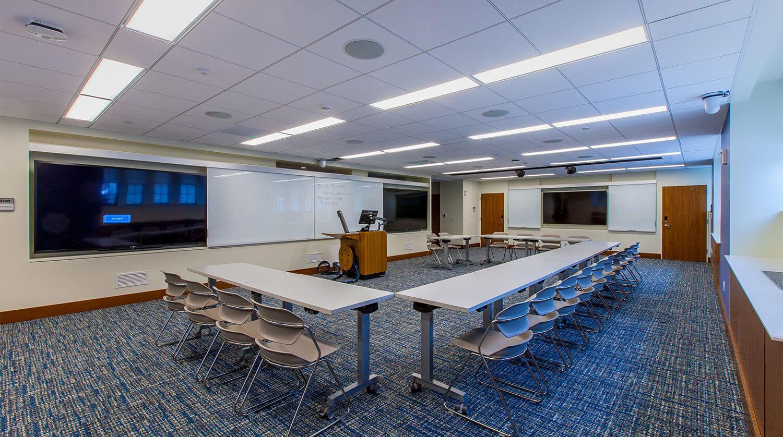 Northwestern University-Willard Hall Renovation-20