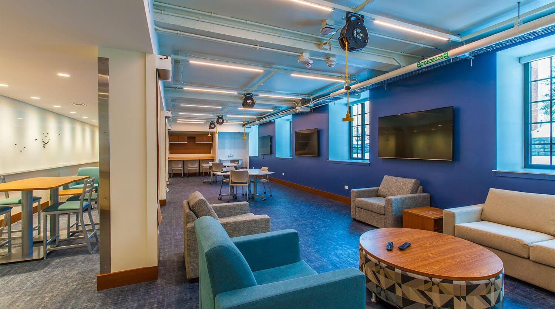 Northwestern University-Willard Hall Renovation-21