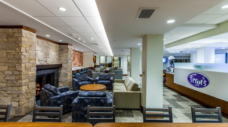 Northwestern University-Willard Hall Renovation-24