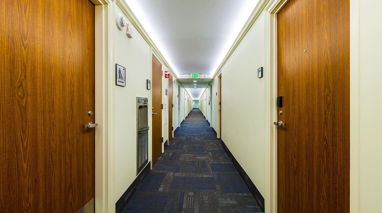 Northwestern University-Willard Hall Renovation-26