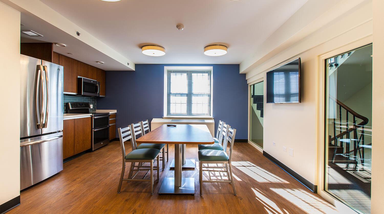 Northwestern University-Willard Hall Renovation-27