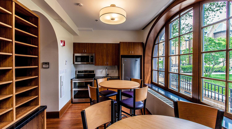 Northwestern University-Willard Hall Renovation-4