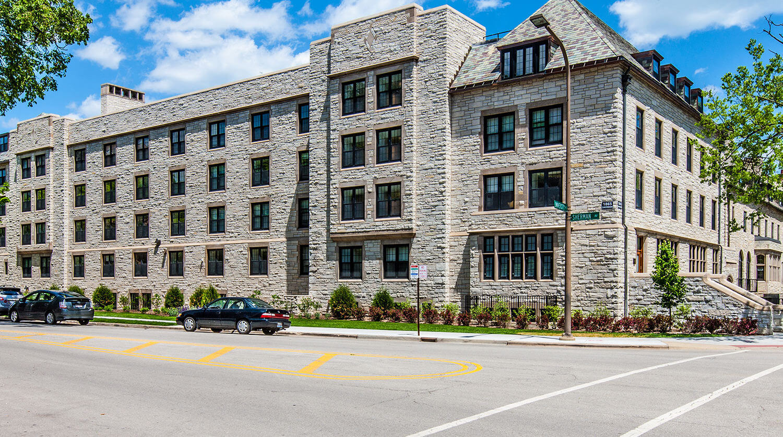 Northwestern University-Willard Hall Renovation-6