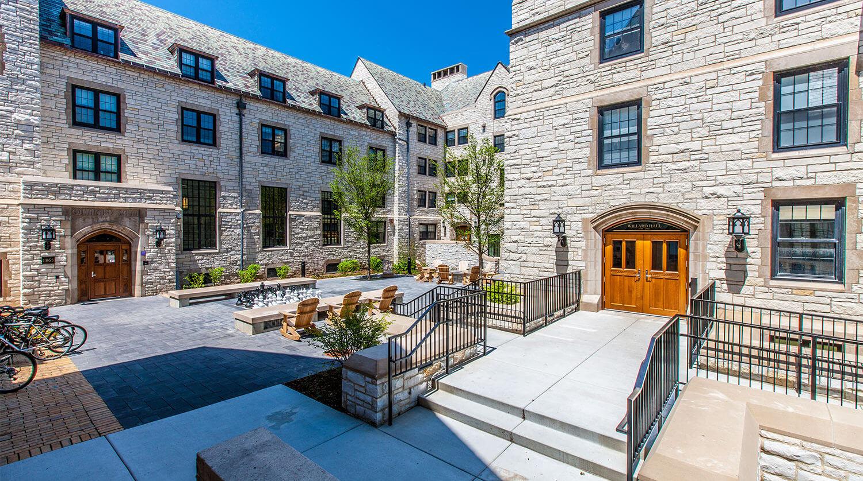Northwestern University-Willard Hall Renovation-7