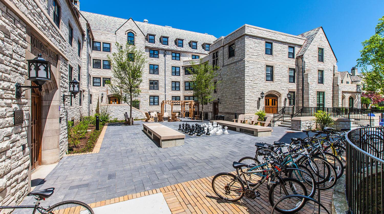 Northwestern University-Willard Hall Renovation-8