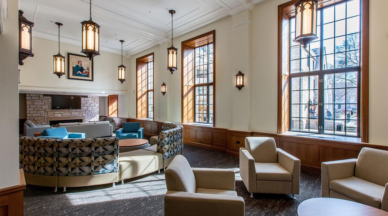 Northwestern University-Willard Hall Renovation-9