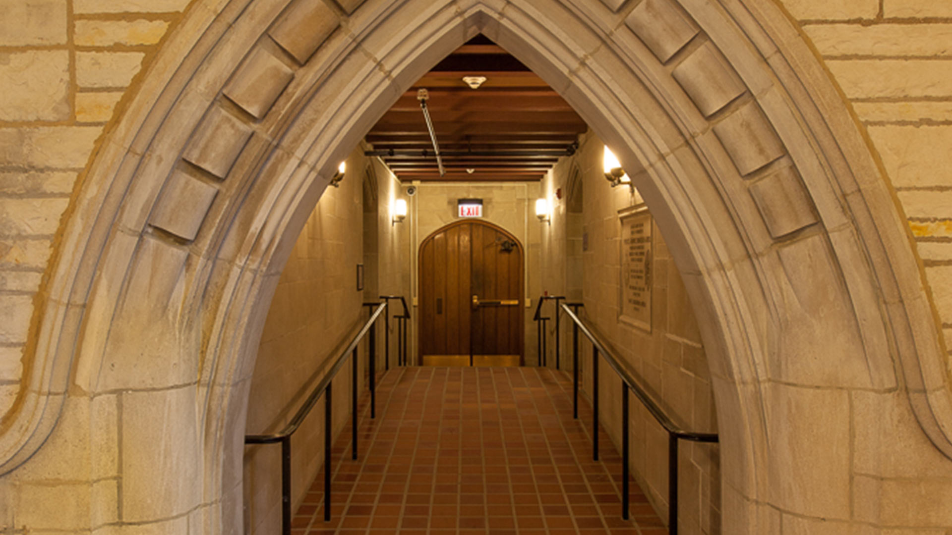 Northwestern University: Seabury Hall