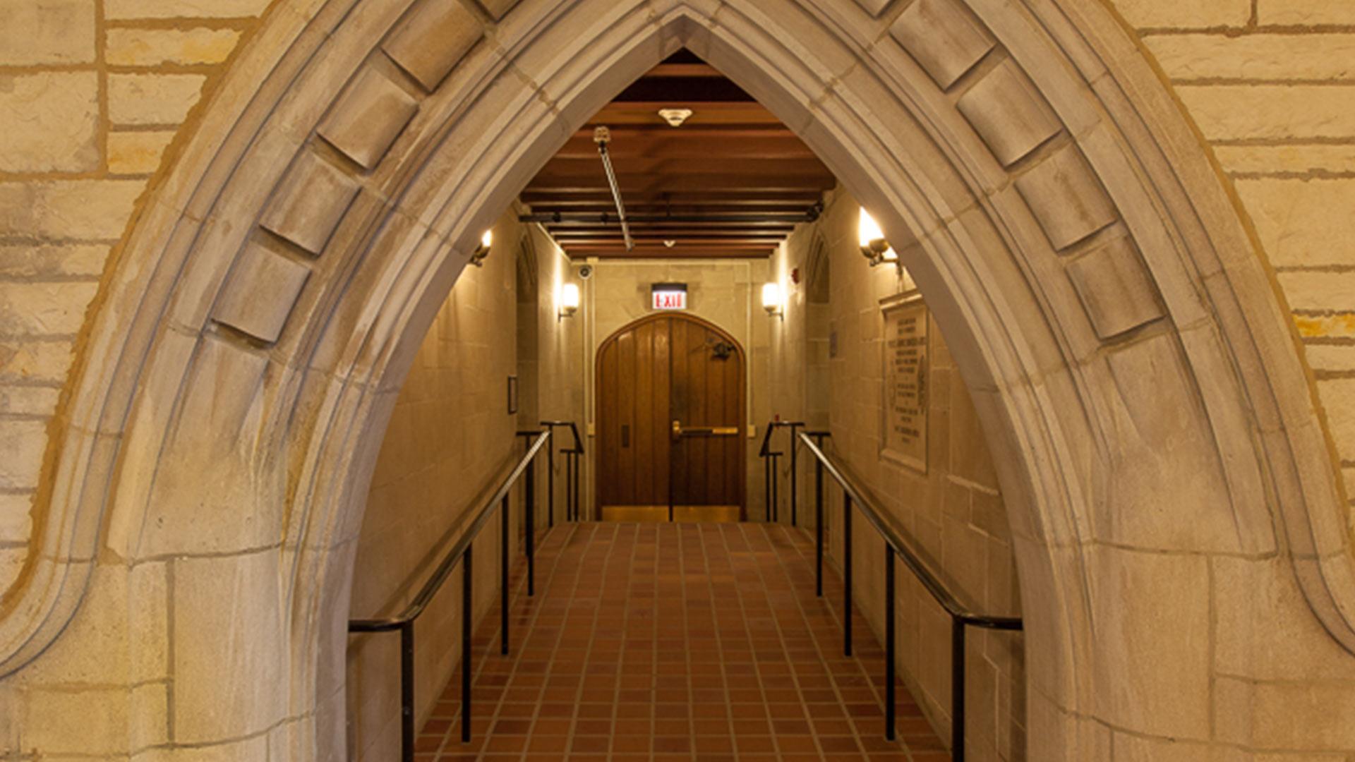 Northwestern University: Seabury Hall