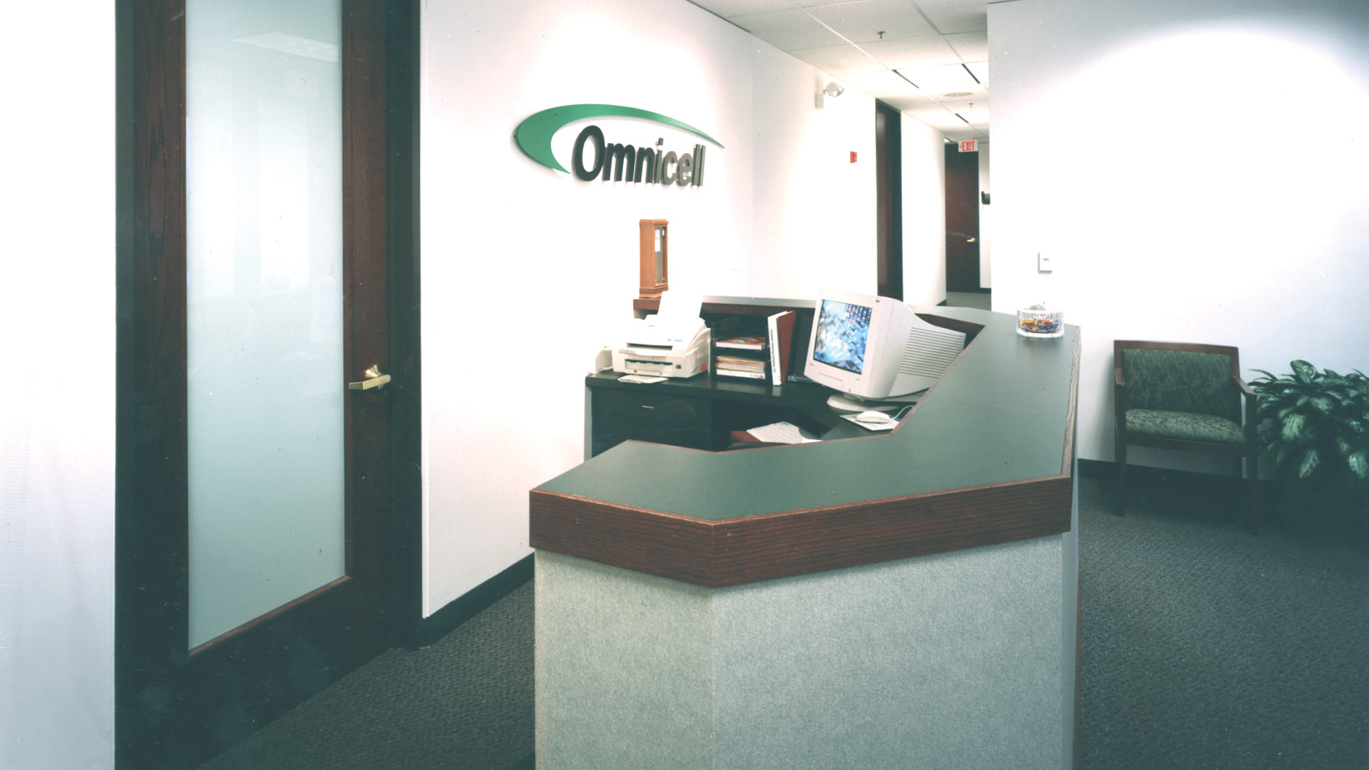 Omnicell Pharmaceutical Dispensing Systems