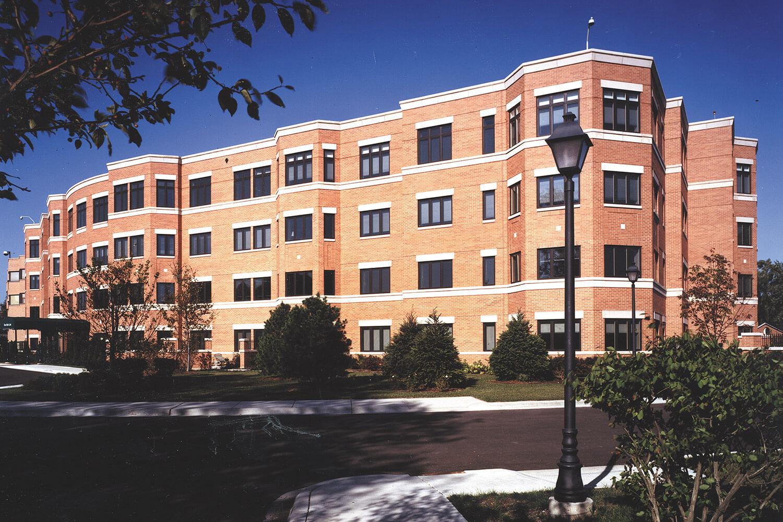 Presbyterian Homes exterior 1